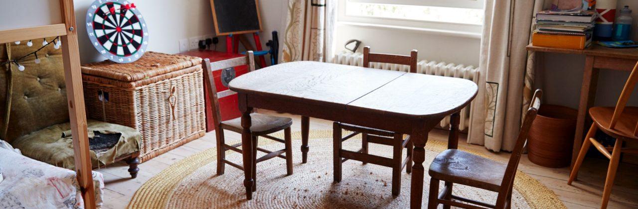 Krzesła i fotele w wielu ciekawych wariantach